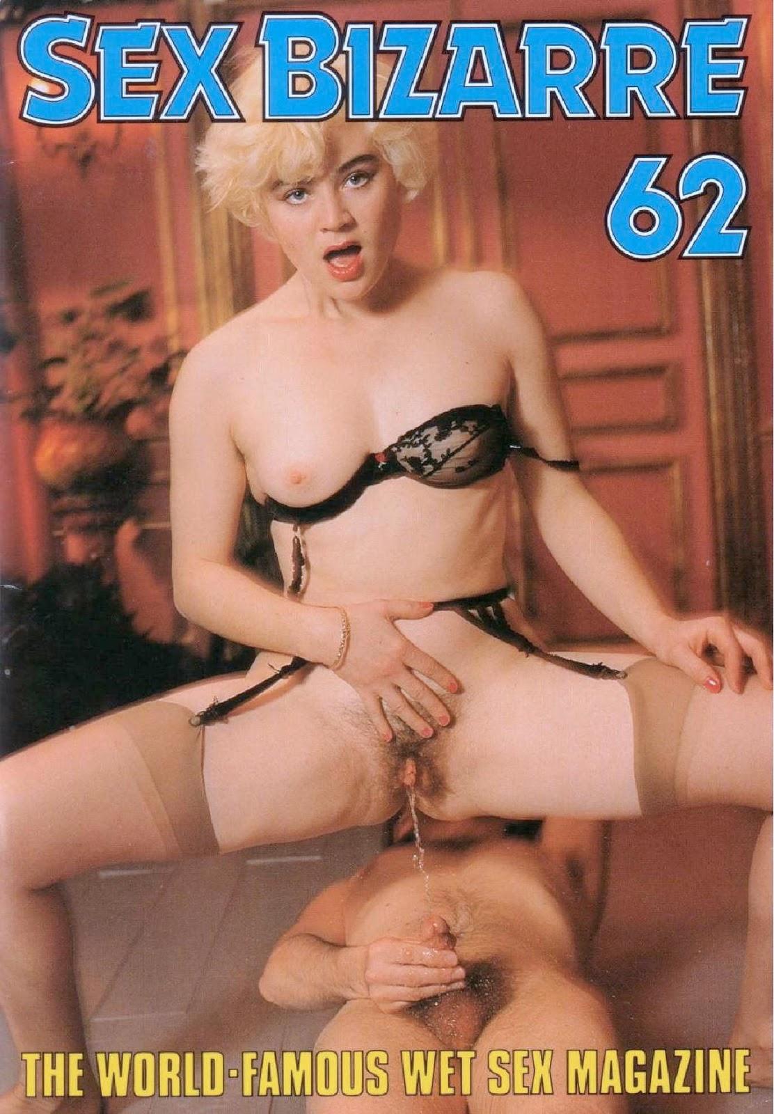 Bizarre Erotik