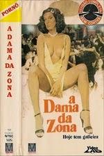 A Dama da Zona (1979)