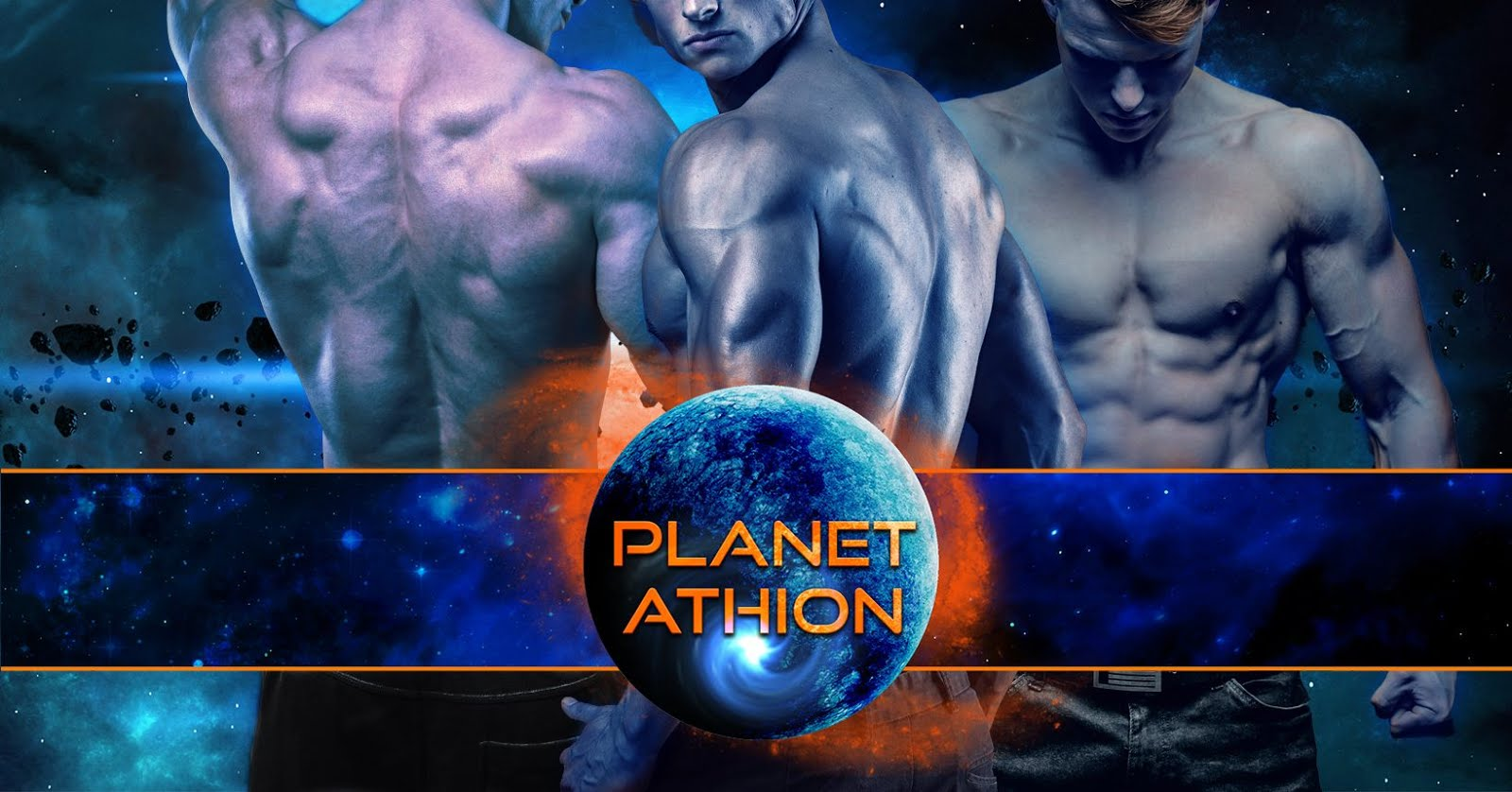 Planet Athion