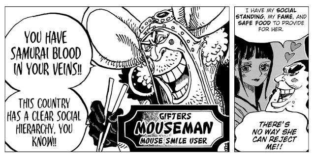 One Piece Review: 4 Kelemahan Pengguna SMILE Sejauh Ini