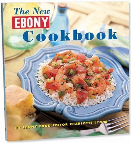 The Ebony Cookbook 119