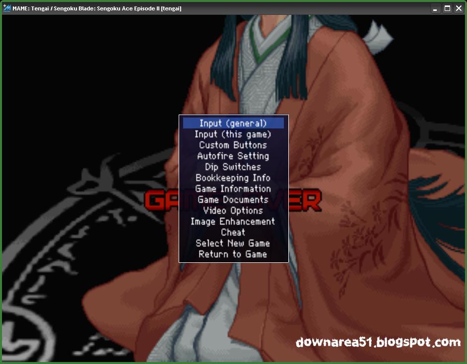 Main Mame Menggunakan Joystick - Download Game PS1 PSP ...