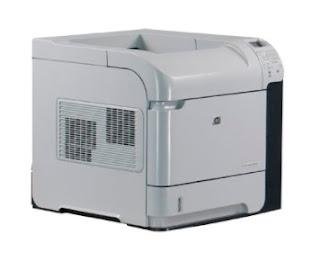 HP LaserJet P4015 Télécharger Pilote