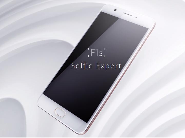 Handphone Oppo F1S Spesifikasi Yang Cocok Untuk Selfie
