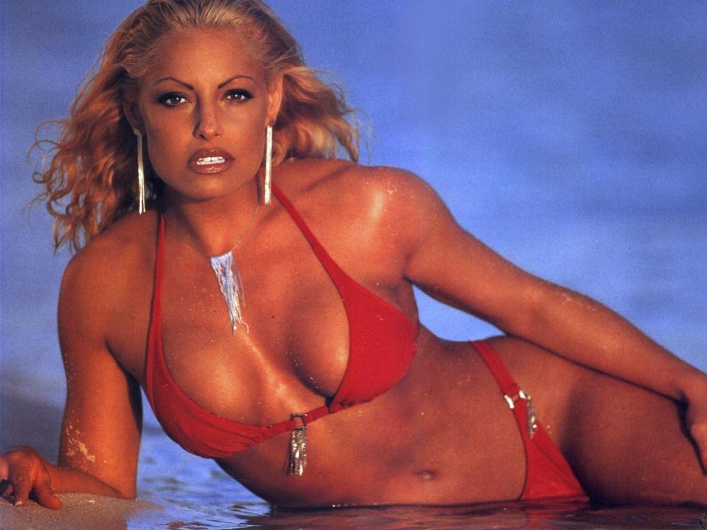 Trish Stratus Sexy Pictures 86