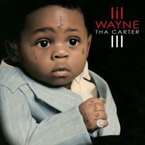 Imagen del sexto álbum de Lil Wayne, The Carter III