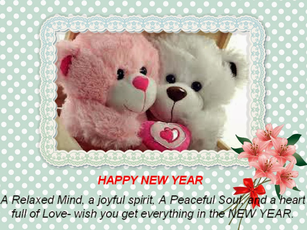 New Year Quotes Greetings Wishes This New Year May Each