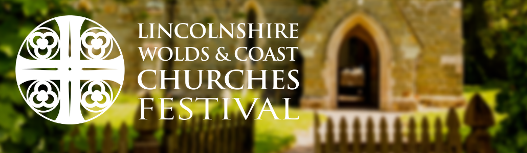 Lincolnshire Wolds & Coast Churches Festival
