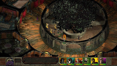 Planescape Torment And Icewind Dale Enhanced Editions Game Screenshot 6