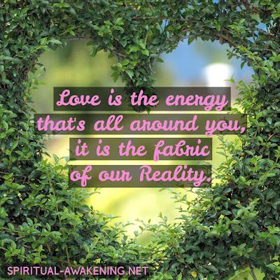 spirituality and love
