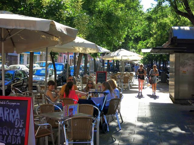 Garitos De Madrid Tapas Bares Restaurantes Y Discos Las