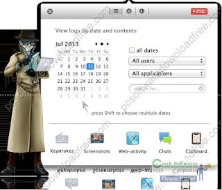 Download Elite Keylogger für Mac - Überwachen Sie Aktivitäten auf dem Mac