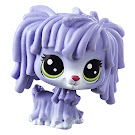 Littlest Pet Shop Series 1 Singles Maddy Mopton (#1-121) Pet