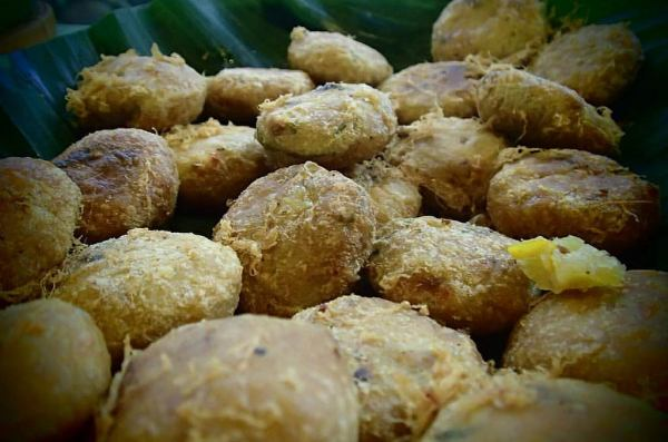 resep perkedel kentang tanpa telur