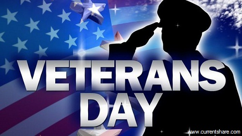 national veterans day 11 november