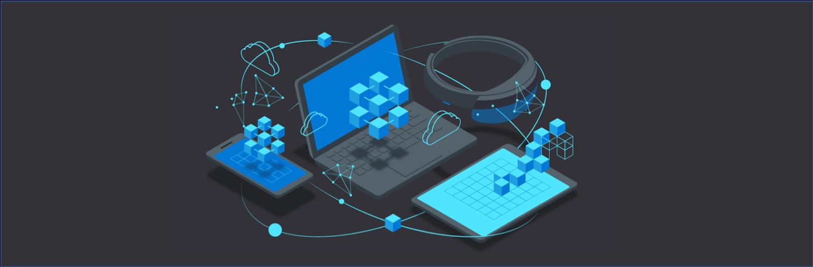 Microsoft-nuovi-servizi-azure-ai-iot-vr-blockchain