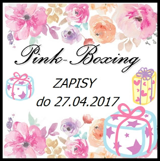 Pink-boxing PARY