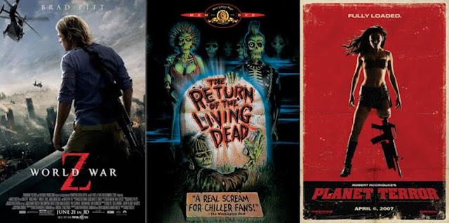 daftar film zombie terbaik