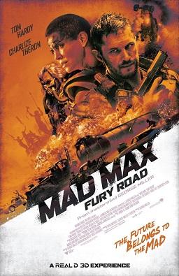 فيلم Mad Max: Fury Road