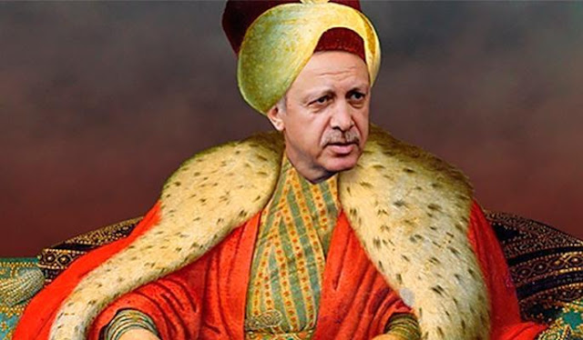 ERDOGAN WINS ELECTION - SUPPORT BASE MOVES TOWARDS NATIONALISM, AS OPPONENT MINES BUGMAN VOTE