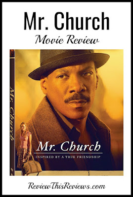 Recently I went in search of a good movie. What I found was a character who touched my heart. His name and that of the movie? Mr. Church. Here's my review.