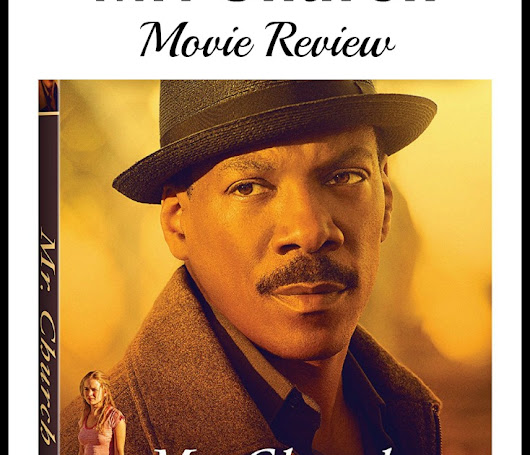 Mr. Church Movie Review