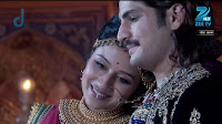 Paridhi Shamra aka Jodha of Jodha Akbar Hindi TV Serial (6).jpg