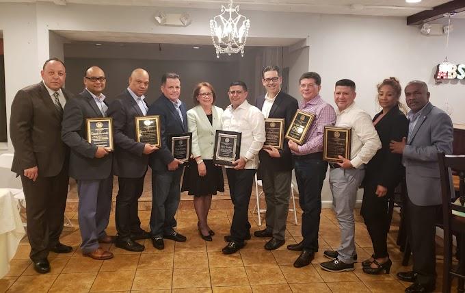 Consulado en Boston reconoce la emprendedora familia Fernández por enaltecer la dominicanidad en el exterior