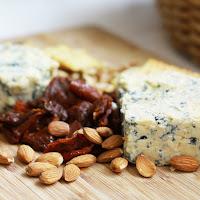 Nuts and Sundry at Cheese Bar