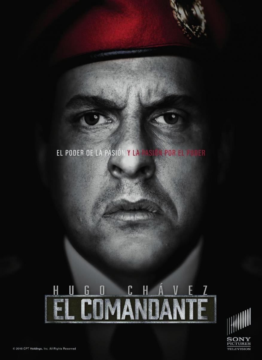 El Comandante – DISCOS 11,12 Y 13 [2017] [NTSC/DVDR- Custom HD] Latino