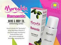 Inilah Manfaat Moreskin Hand and Body Oil Untuk Kulit Tubuh