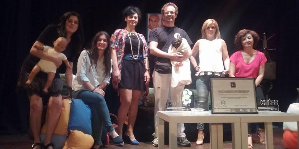 """Fotografías IX Certamen Nacional de Teatro Aficionado """"Ciudad de Olvera"""" 2017"""