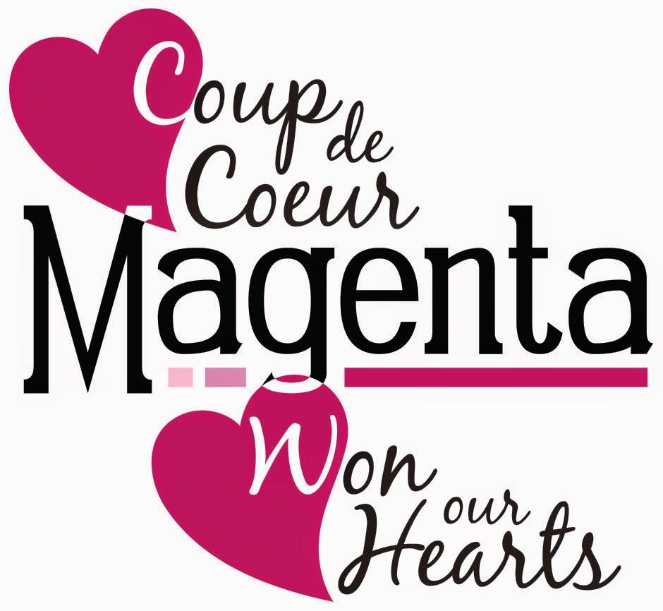 Coup de Coeur Juin 2016