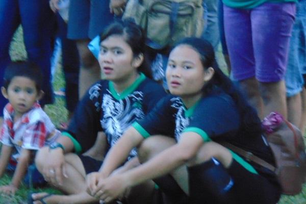 Turnamen di Sungai Sambang, Pemuda Karya Vs Laskar Kumpang Berakhir Adu Pinalti