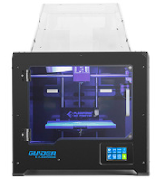 Work Software Download Flashforge Guider 3D Printer