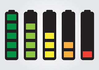 Penyebab Baterai Hp Android Boros Serta Cara Mengatasinya