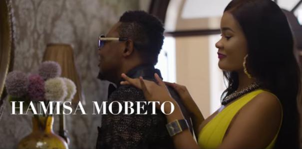 )Christian bella-Boss video ft Hamisa mobetto