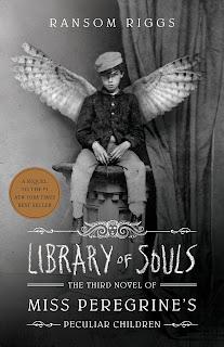 Risultati immagini per miss peregrine library of soul ita