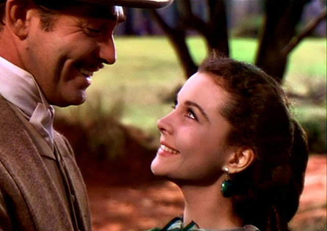 rhett butler and scarlett ohara relationship memes