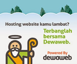 Cloud Hosting Murah Indonesia Dewaweb.com