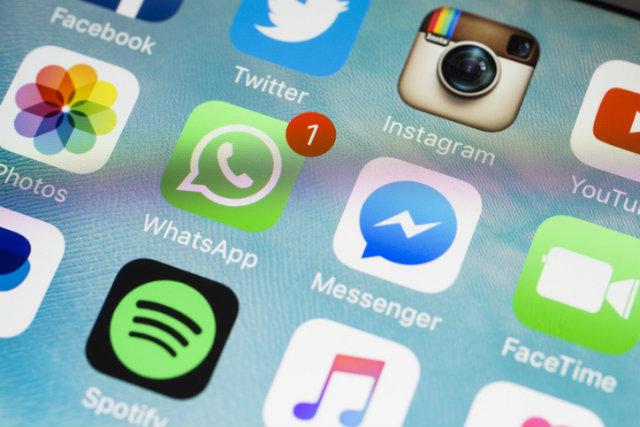Whatsapp é a ferramenta de comunicação mais utilizada no mundo