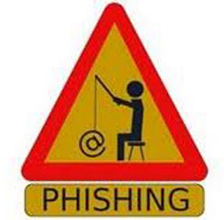 Hati-Hati Dengan Aktivitas Phishing Di Internet
