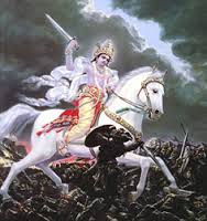 Is it essential to appear the Lord Kalki ?