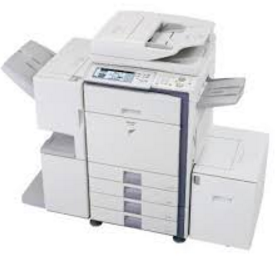 Sharp MX-3501N Printer Driver Download