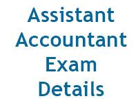 Assistant Accountant Admit Card Result | Job Portal