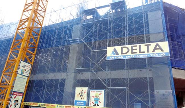 Delta - chủ đầu tư Red River View Lạc Trung