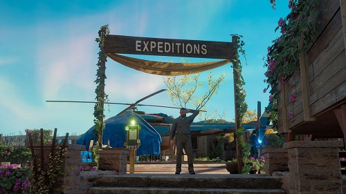 Far Cry New Dawn - Expeditions