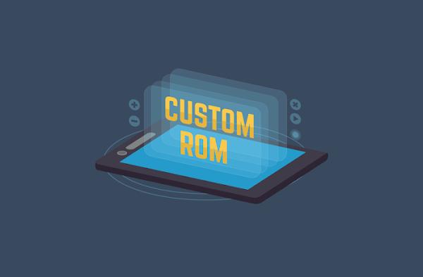 Jenis Custom ROM OS Android