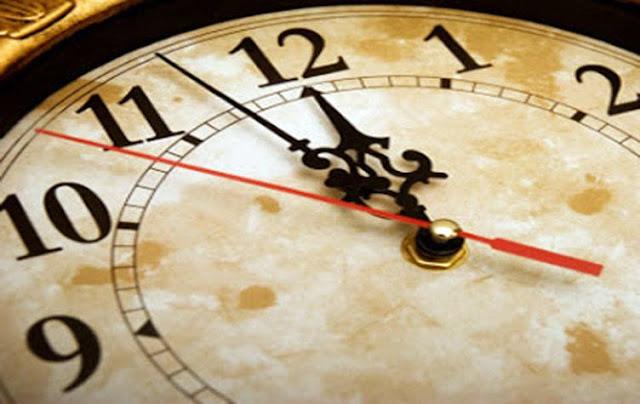 الساعة الان في مصر