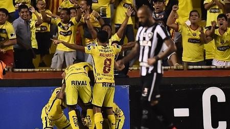 Assistir Botafogo x Barcelona de Guayaquil AO VIVO 02/05/2017